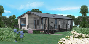 Picture of BRAND NEW LODGE- SWIFT TORONTO